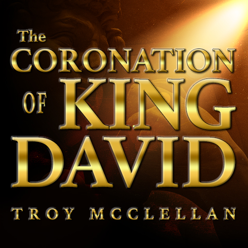 Inspired by the Biblical story of King David. David was a warrior and sought after the heart of God