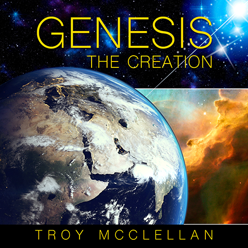 A seven movement symphonic work  inspired by the creation  account in the Book of Genesis.