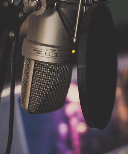 Sanctity Audio Visual Services